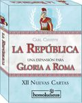 Board Game: Glory to Rome: Republic Expansion