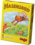 Board Game: Hasenjagd