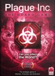 Board Game: Plague Inc.: The Board Game