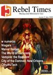 Issue: Rebel Times (Issue 5 - Feb 2008)