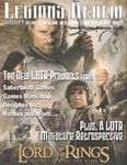 Issue: Legions Realm Monthly (Issue 16)
