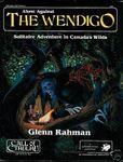 RPG Item: Alone Against the Wendigo