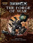 RPG Item: The Forge of War