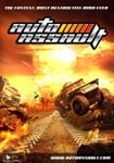 Video Game: Auto Assault