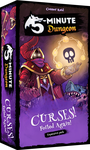 Board Game: 5-Minute Dungeon: Curses! Foiled Again!