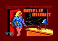 Video Game: Amélie Minuit