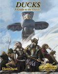 RPG Item: Ducks: Guide to the Durulz