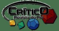 Periodical: Crítico: Revista de Rol