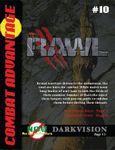 RPG Item:  Combat Advantage #10: The Rawl