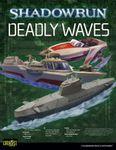 RPG Item: Deadly Waves