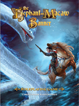 RPG Item: The Elephant & Macaw Banner Roleplaying Game