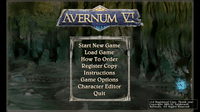 Video Game: Avernum 6