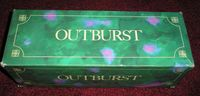Board Game: Outburst!