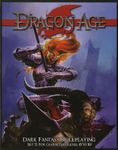 RPG Item: Dragon Age RPG, Set 2