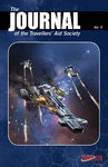 RPG Item: The Journal of the Travellers' Aid Society Volume 5
