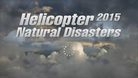Video Game: Helicopter 2015: Natural Disasters