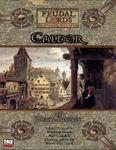 RPG Item: Caldor: City of Crossroads