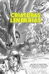 RPG Item: Criaturas Lendárias: Mythical Creatures of Brazilian Folklore