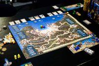 Board Game: Valparaíso
