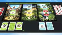 Board Game: Om Nom Nom
