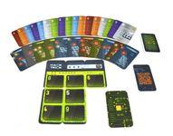 Board Game: Hack Trick