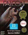 Video Game: Falcon