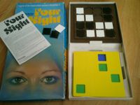 Board Game: Four Sight