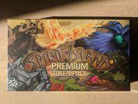Board Game Accessory: Spirit Island: Premium Token Pack