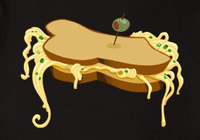 RPG Publisher: Ramen Sandwich Press