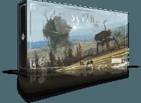 Board Game Accessory: Scythe: Metal Mechs