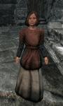 Character: Adara