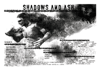 RPG Item: Shadows and Ash