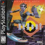 Video Game: ReBoot
