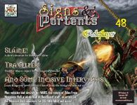 Issue: Signs & Portents - Roleplayer Edition (Issue 48 - Sep 2007)
