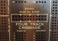 Board Game: Cribbage