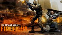 Video Game: Rivals at War:  Firefight