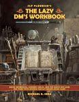 RPG Item: Sly Flourish's The Lazy DM's Workbook