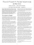RPG Item: Focus on Freeport #07: The Jade Serpent of Yig
