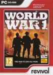 Video Game: World War I