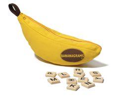 Bananagrams Cover Artwork
