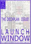 Issue: Launch Window (Issue 2 - Jan 2017)