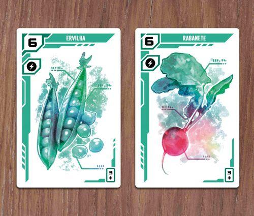 Board Game: Luna Maris