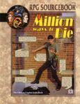 RPG Item: 10 Million Ways to Die