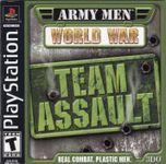 Video Game: Army Men: World War – Team Assault