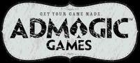 Board Game Publisher: Ad Magic, Inc.