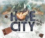 Board Game: Hope City