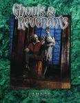 RPG Item: Ghouls & Revenants (V20)