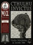 RPG Item: Cthulhu Invictus (1st edition)