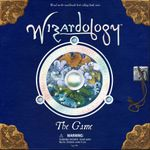 Board Game: Wizardology: The Game