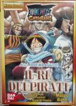 Board Game: One Piece Card Game